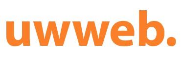 uwweb.nl:  Voor €9,95 uw website laten maken: | incl hosting & wordpress CMS